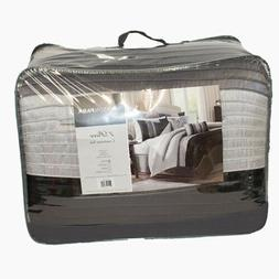 Madison Park Amherst Full Size Bed Comforter Set Bed In A Ba