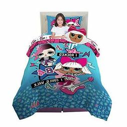 Franco Kids Bedding Super Soft Comforter with 5 Piece Twin S