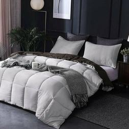 home collection super soft down alternative comforter