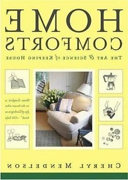 Home Comforts by Mendelson, Bates,   New 9780743272865 Fast