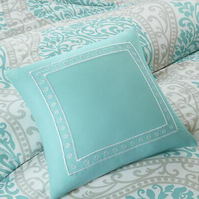 Home Apartment Chelsea Ultra Soft Bedding Set