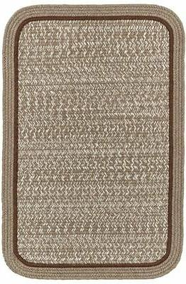 Casual Comfort Wool Country Cottage Home Braided CC38