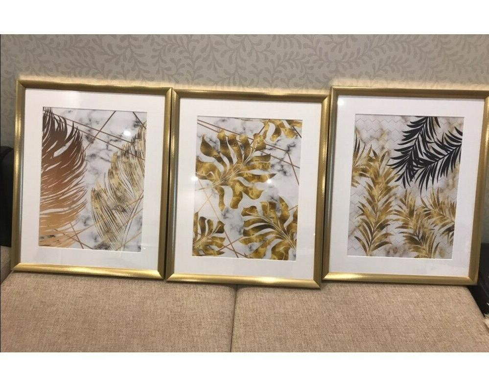 Nordic Plants Posters Room Wall Art