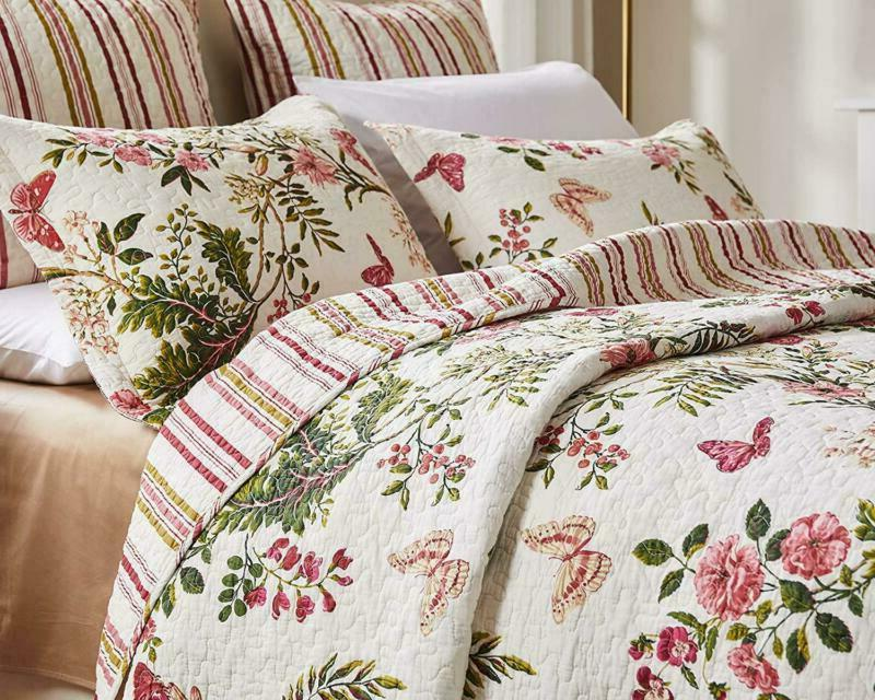Greenland Home Quilt Set, Multi