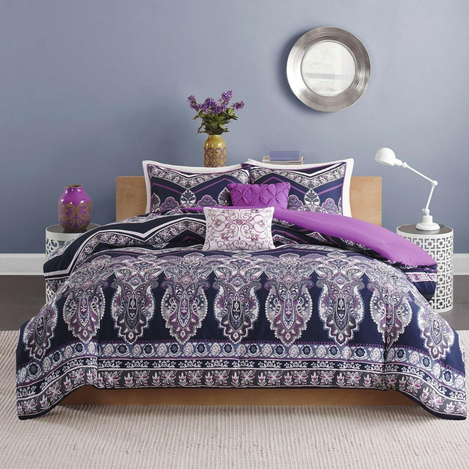 Home Essence Apartment Comforter
