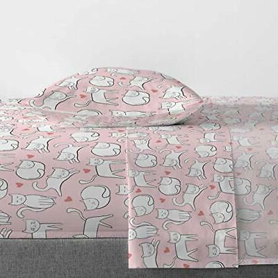 Jay Purrrfect - Includes Comforter & Sheet
