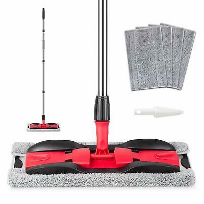 Laminate Mop Dust System