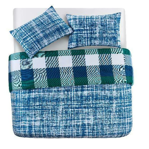 VCNY Home Quest Bedding Comforter Microfiber,