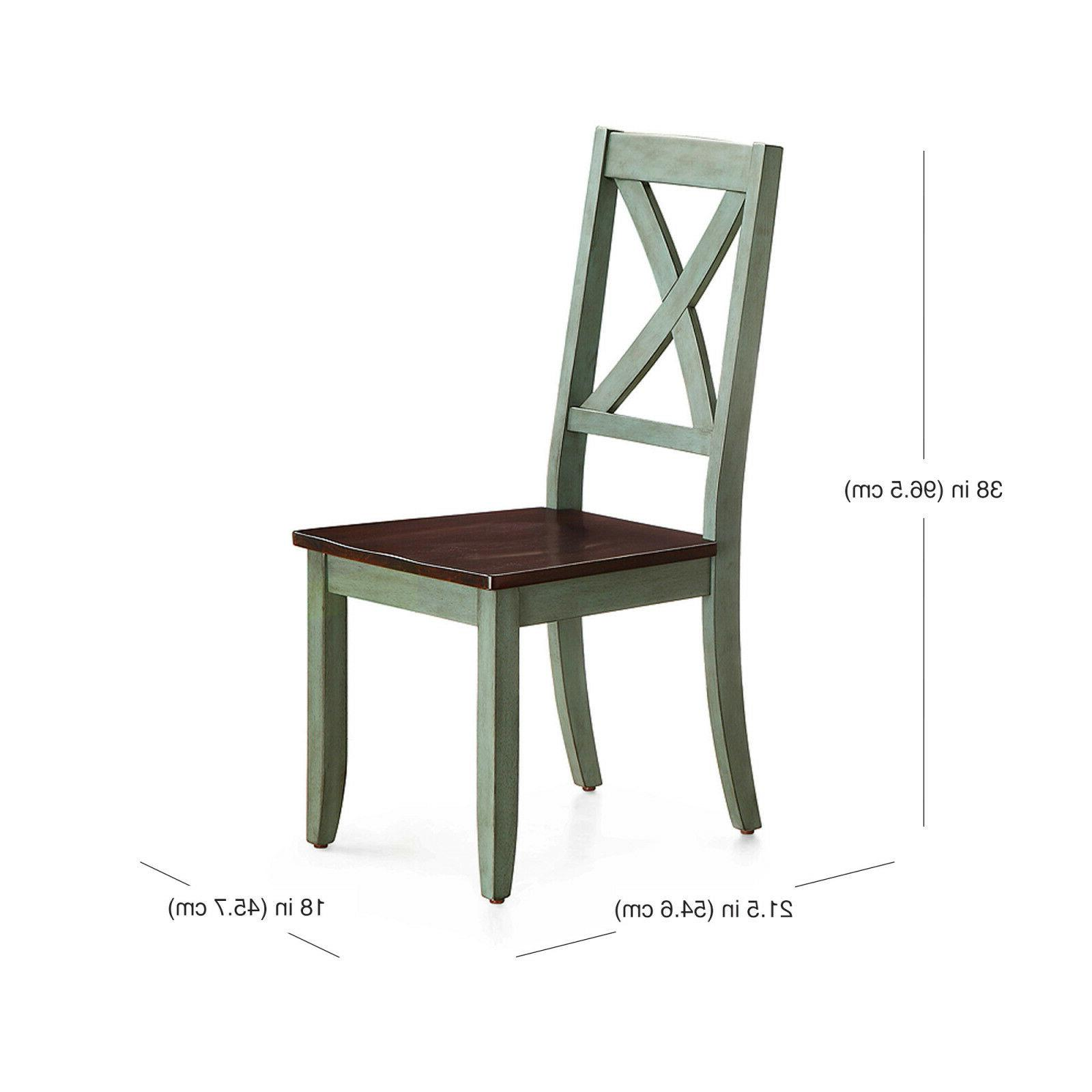 Set of 2 Chairs Home Chair