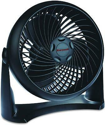 Turbo Force Air Circulator Table Fan 90°Head Home Office Be