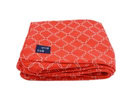 NEW BILLY BEDS BETHOVEN BED COVER RED SMALL PET PRODUCTS COM