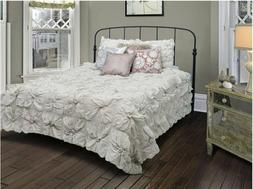 Rizzy Home Soft Dreams 3 Piece Comforter Bed Set, Queen,Item